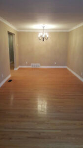 MOVE IN READY! BEAUTIFUL 3 BED 2 BATH UNIT, $2050