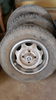 Toyota Ke Corolla Wheels Mudgee Mudgee Area Preview
