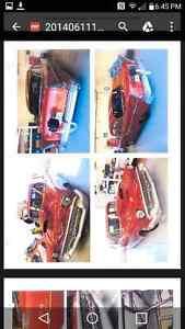 Beautiful 1957 Model 210 2 door sedan Drag Car/Show car