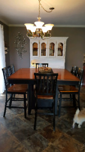 Dining Room Set from Beachcomber Furniture