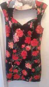 Guess dress NWT