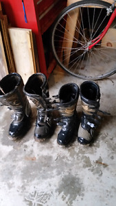 Fly Dirtbike boots !!!