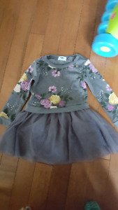 4t old navy dress
