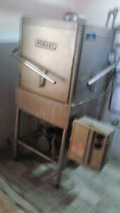 Hobart Dishwasher Model # AM14  Priced To Sell