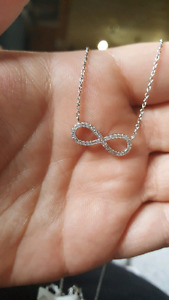 Charmed aroma necklace 80 OBO
