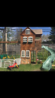 Whitmore park daycare has part time opening