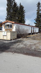70s 14 x 68 Mobile Home - Delivery Included