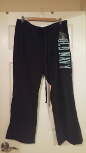 Old Navy jogging pants XL