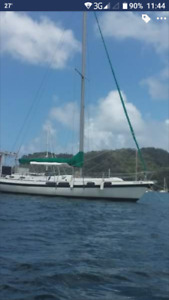 Morgan sailboat for sale