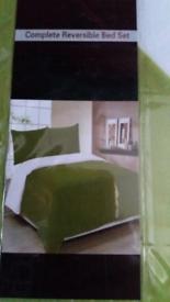 B/N double bedding set