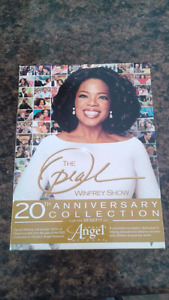 Oprah's 20th Anniversary Collection