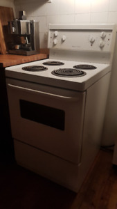 CHEAP & CLEAN OVEN FOR SALE RIGHT AWAY!