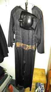 Batman childrens costume Cambridge Kitchener Area image 1