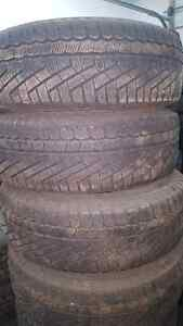 Tires and rims  Kitchener / Waterloo Kitchener Area image 3