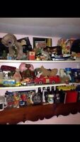 Antique, retro, and collectable toys