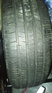 Uniroyal TigerPaw 225 60 16 tire - like NEW