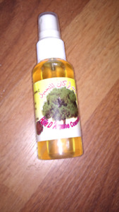 Moroccan argan oil 100%pure