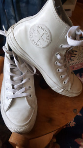 Chuck Taylor Rubber