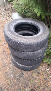 245/75R16 truck tires