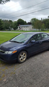 DEAL OF THE DAY!!! NEED GONE ASAP! 2007 Honda Civic