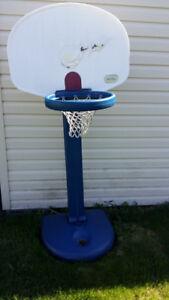 Panier de basketball pour ena