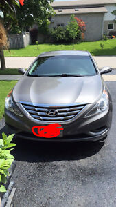 2011 Hyundai Sonata GLS sedan GREAT SHAPE safety + e test + more