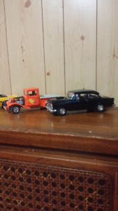 118 scale diecast cars