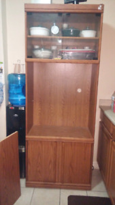 Display cabinet/cupboard