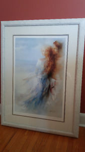 Unique Framed Print by Willem Haenraets