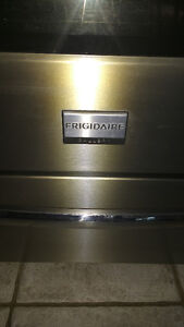 5 year old Frigidaire gas stove