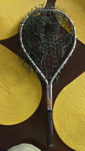 Fish Landing Net - ideal for trout, bass or pan fish