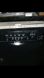 Bosch dishwasher - sell for parts