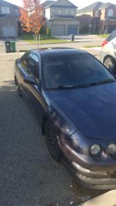 1995 Acura Integra LS 4 door