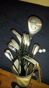 Complete Golf Club Set $25!! Only!