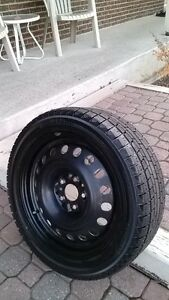 tires and rims Cornwall Ontario image 2