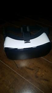 Gear VR occulus