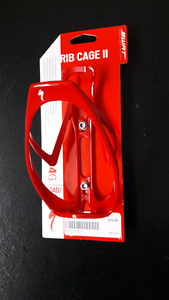 Specialized water bottle cage holder brand new
