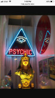$5 reading Psychic Anna superior psychic