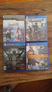 PS3 Final Fantasy X-X2