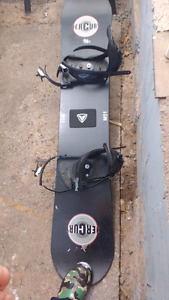 Mercury snowboard for sale