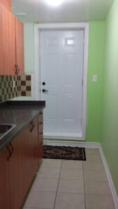 Basement For Rent *FULLY RENOVATED!!* West Island Greater Montréal image 1
