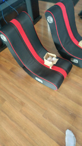 2 ps3/xbox360 gaming chairs