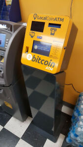 Buy Bitcoin In Scarborough West at Express Convenience!
