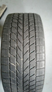 two zeta 245/45r18  as new