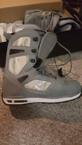 DC snowboard boots | size 10.5
