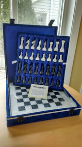 CHESS SET Oakville / Halton Region Toronto (GTA) image 3