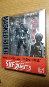 S. H. Figuarts Masked Rider 1 (The Next)