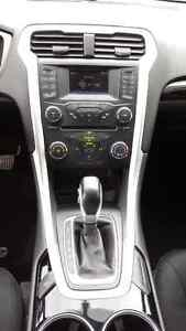 2013 Ford Fusion SE ECOBOOST NO GST!!  REDUCED