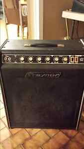 1977 Traynor YGM-3 all tube combo