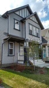 McConachie House for Rent Available Nov 1